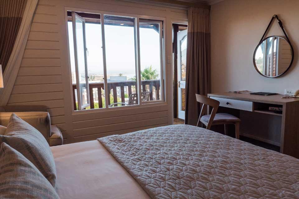 4 Star Luxury Rooms Kelway Hotel Port Elizabeth