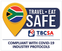 Travel Eat Safe
