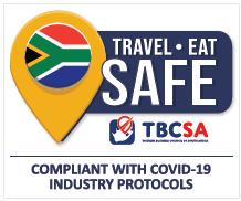 Travel Eat Safe